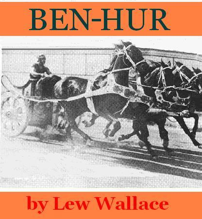 Ben-Hur by Lew Wallace